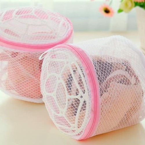 Foto Produk Laundry Bra Bag Underwear Kantong Cuci dari ChinaTown