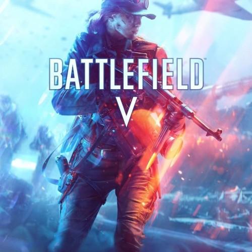 Foto Produk Battlefield 5 Pc - DVDR dari Guardian RX