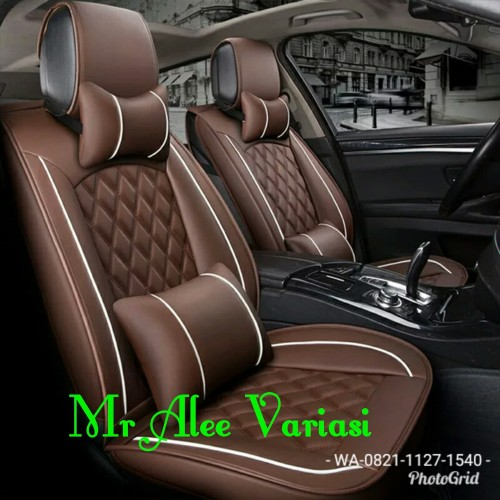 Foto Produk sarung jok mobil innova G V Q 2010 2011 2012 2013 2014 2015 freed DLL dari MR. ALEEVARIASI