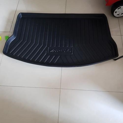 Foto Produk trunk tray / karpet mangkok bagasi otoproject all new yaris 2018 dari Mega Oriental Motor