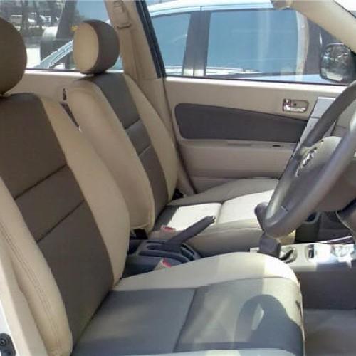 Foto Produk Sarung Jok Kulit Fortuner Innova Full 3 Baris Siap Kirim Jok Mobil dari iBeary Store