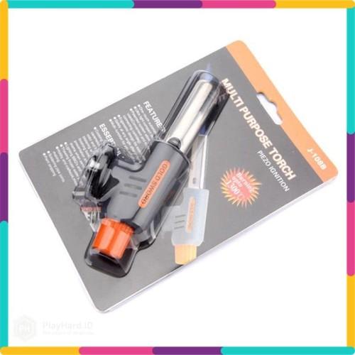 Foto Produk Portable Gas Torch dari PlayHardID