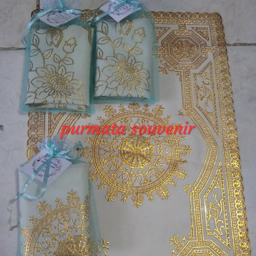 Foto Produk souvenir taplak/souvenir murah/souvenir Jakarta/souvenir pernikahan dari purmata souvenir