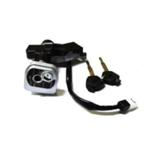 Foto Produk Kunci Kontak Key Set Supra Helm In FI (35010KYZ900) dari Honda Cengkareng