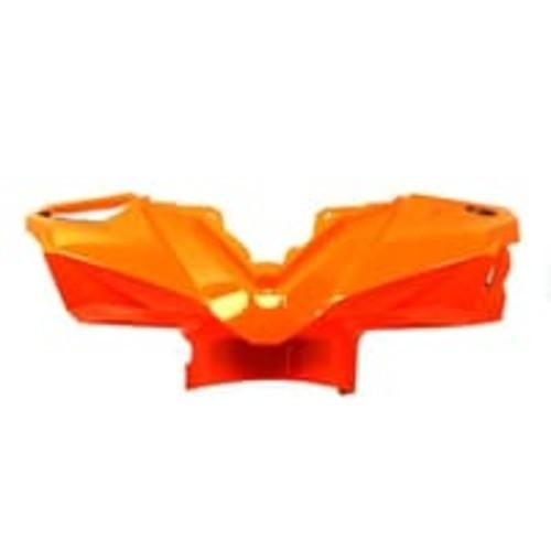 Foto Produk Cover Handle FR Orange BeAT eSP New 53205K81N00NOR dari Honda Cengkareng