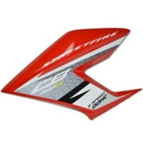 Foto Produk Shroud L Merah – New CB150R StreetFire (50265K15920WRD) dari Honda Cengkareng