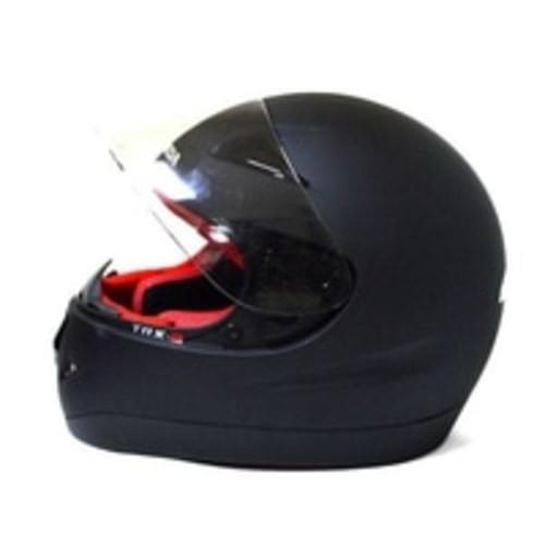Foto Produk Helmet Full Face TRX- R (86100H07AA0) dari Honda Cengkareng
