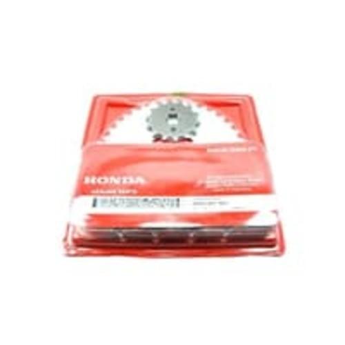 Foto Produk Rantai Roda Kit (Drive Chain Kit) – Supra X 125 FI (06401K41N01) dari Honda Cengkareng