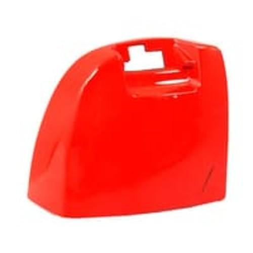Foto Produk Lid L Pocket Merah Scoopy eSP K93 81142K93N00ZH dari Honda Cengkareng