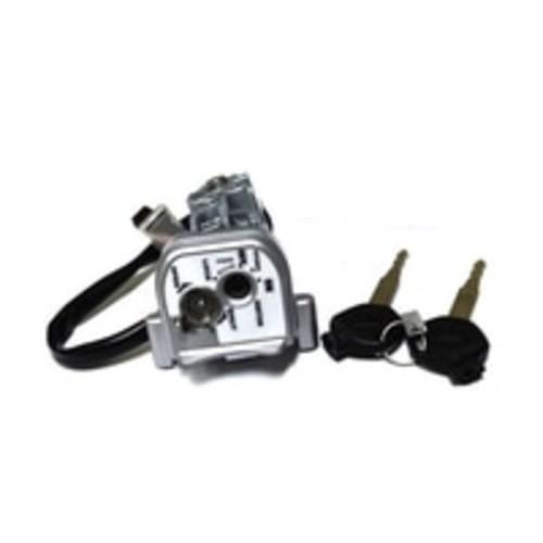 Foto Produk Kunci Kontak Key Set Scoopy dari Honda Cengkareng