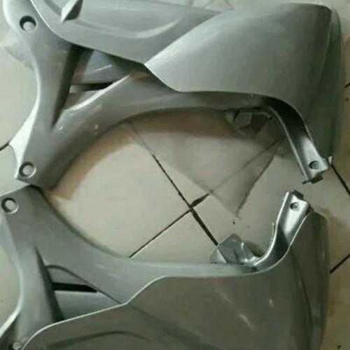 Foto Produk sayap jupiter z burhan luar dalam silver dari ONDERDIL MOTOR PEDIA