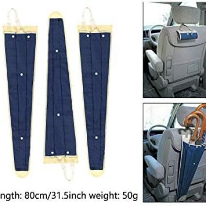 Foto Produk Kantong Tas Tempat Payung Dalam Interior Mobil Umbrella Car Organizer dari lbagstore