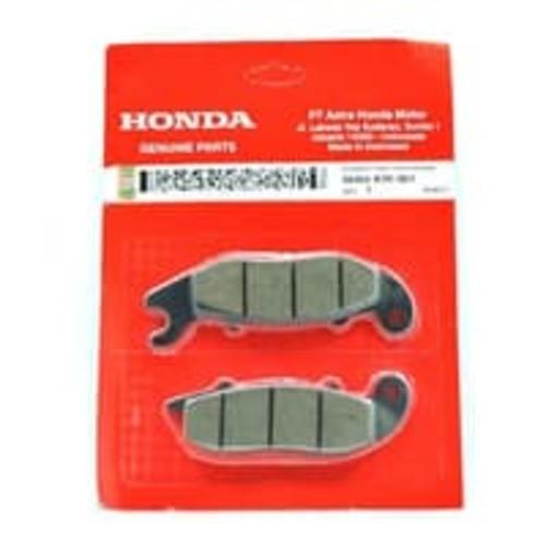Foto Produk kampas Rem (Disk) Cakram Depan – Mega Pro 2010 (06455KYE901) dari Honda Cengkareng