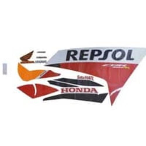 Foto Produk Sticker Body (Stripe Set L) – CBR 250RR (871X0K64N40ZAL) dari Honda Cengkareng
