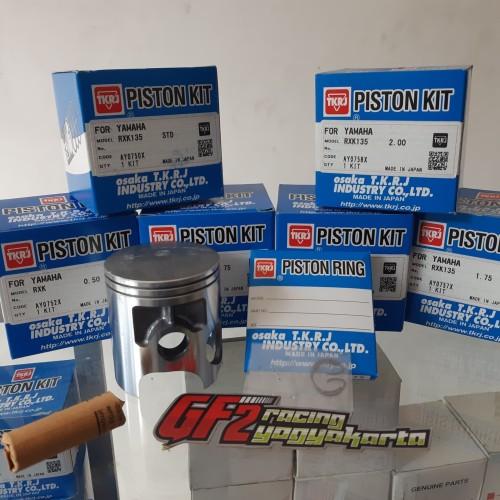 Foto Produk piston tkrj rx king ov std 50 75 150 200 dari GF2 RACING YOGYAKARTA