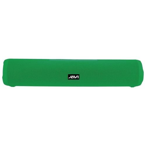 Foto Produk JAVI SB 005 Bluetooth Speaker - Hijau dari manekistore
