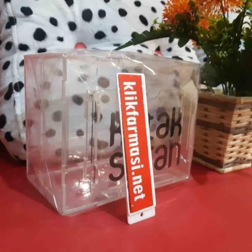 Foto Produk Jual Kotak Saran Akrilik dari Syafana
