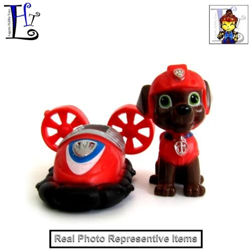 Foto Produk Paw Patrol Racing Seri 2 Zuma dari Lagoric Hobby Toys