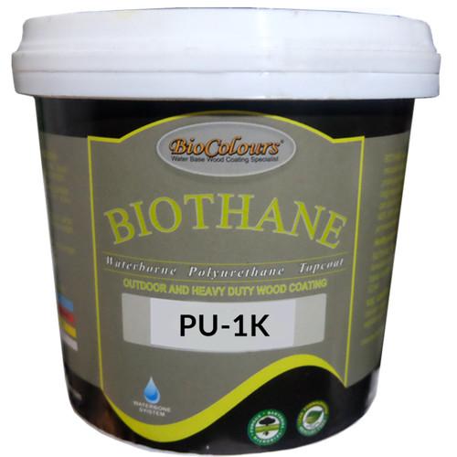 Foto Produk Finishing Kayu Water Based Polyurethane BioColours Biothane dari Semesta Satu