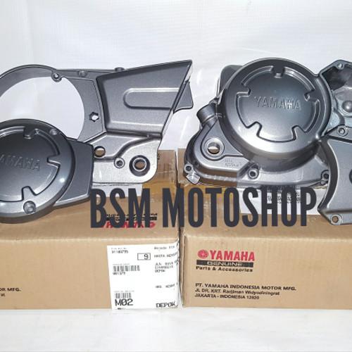 Foto Produk bak kopling dan bak magnit set rx-king new dari BERUANG SAKTI MOTOR 2