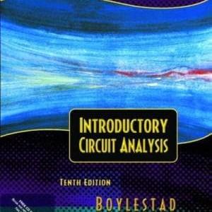 Foto Produk Introductory Circuit Analysis, 10E  dari Sonotechno