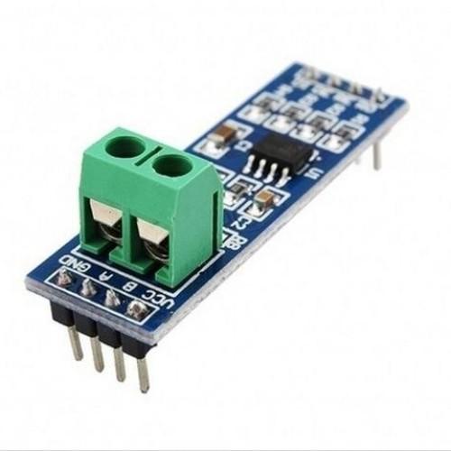 Foto Produk RS485-to-TTL Adapter Module MAX485 dari Sonotechno