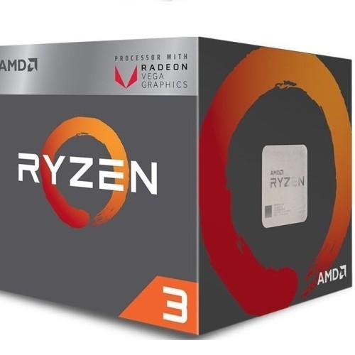 Foto Produk AMD RAVEN RIDGE RYZEN 3 2200G - LIMITED OFFER dari distributorkomputer
