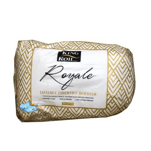 Foto Produk Kingkoil Guling Royale Fibre dari Home Specialist
