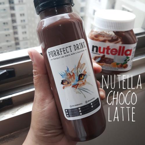 Foto Produk NUTELLA CHOCO LATTE dari FashionAffairOnline