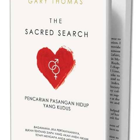 Foto Produk The Sacred Search dari Toko Gloria16