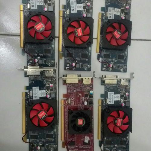 Foto Produk VGA buat PC Mini 1GB 64bit GDDR3 dirext 11 dari Get IT Easy