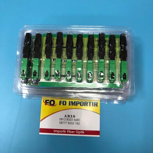 Foto Produk Fast Connector - SC APC dari FO IMPORTIR