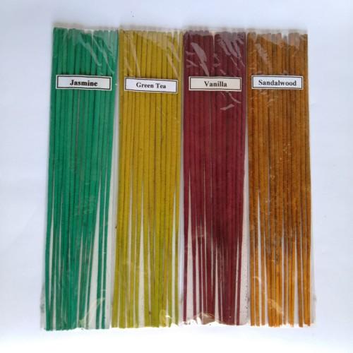 Foto Produk Stick Aromaterapi dari Rumah Rempah Manisha