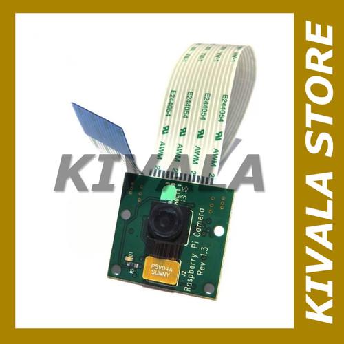 Foto Produk Raspberry Pi Camera Rev 1.3 5MP dari Kivala Store