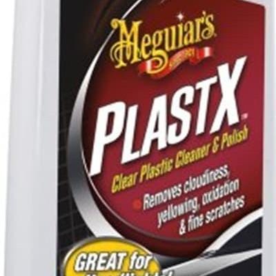 Foto Produk MEGUIARS PlastX Clear Plastic Cleaner and Polish dari FASTUNER