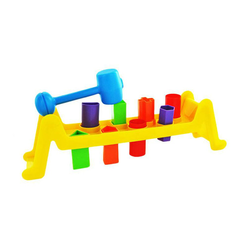 Foto Produk Fun Time Hammering Bench dari Bintaro Baby Shop