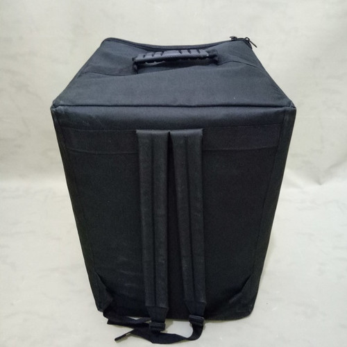 Foto Produk tas / softcase cajon murmer allsize ransel tebal recomended dari ridwan guitar shop