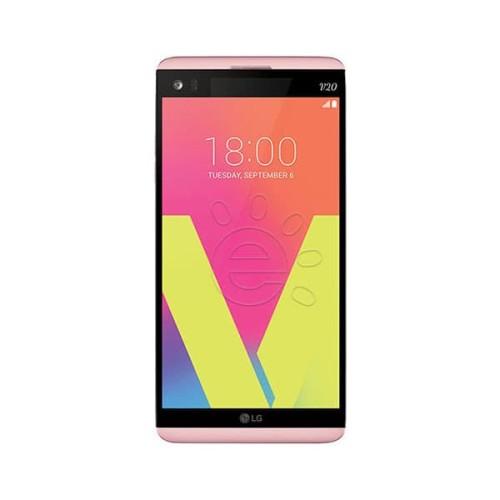 Foto Produk Original LG V20/RAM 4GB/Android 7.0 Nougat/Dual SIM (Nano-SIM) dari Poet Store