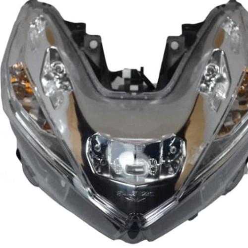 Foto Produk Headlight Assy Lampu Depan Reflektor LED Vario 125 eSP Vario 150 dari Honda Cengkareng