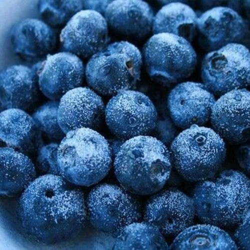 Foto Produk IQF Blueberries/Blueberry/FroZen fruits/frozen blueberries 250gr dari Herbs & Co - Gourmet Grocer