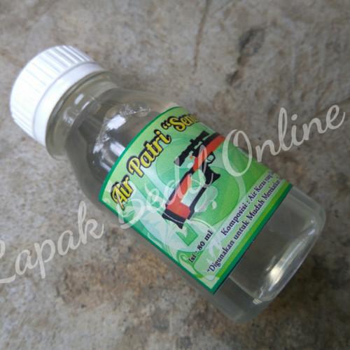 Foto Produk Air Patri timah ke Kuningan kemasan 80ml dari Lapak Bedil Online