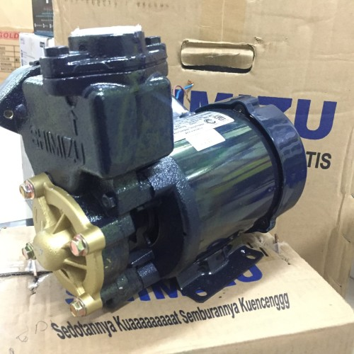 Foto Produk Pompa air shimizu PS-128 dari Mitrapompa