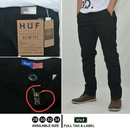 Foto Produk Celana Chino Pria Premium   Celana Panjang Pria dari 3121store