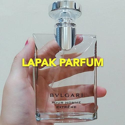 Foto Produk parfum original eropa 100% bergaransi bvlgari pour homme extreme dari Panavox
