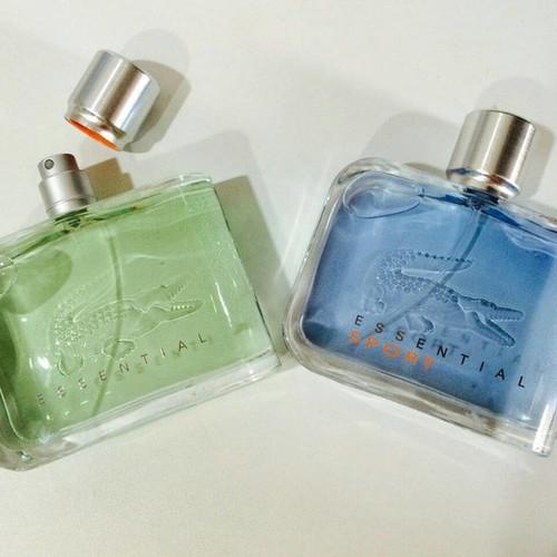 Foto Produk Parfum ORIGINAL non box BERGARANSI Lacoste Essential Sport dari Panavox
