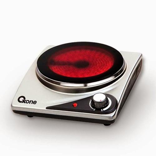 Foto Produk Oxone Single Ceramic stove OX 655S / kompor listrik Oxone dari Fortuna Elektronik