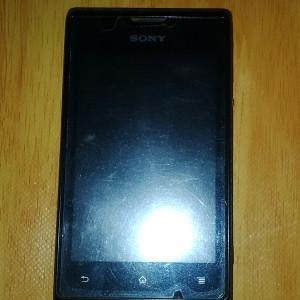 Foto Produk Sony Xperia E Dual C1605 dari ALI_STOCK