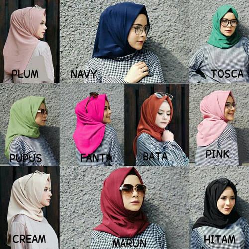 Foto Produk Jilbab Instan Salwa dari INDYMF