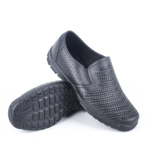 Foto Produk Sepatu Pantofel Karet ATT AB 573 - 39 dari redshroom