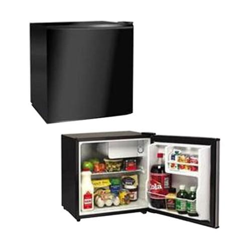 Foto Produk Kulkas Portable GEA RS-06DR Mini Bar Soft Drink Cabinet RS06DR - Hitam dari williamandy